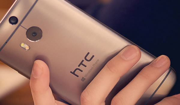 HTC One (M8) for Windows - Sizzle